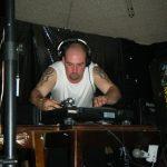 DJing Circa 2007