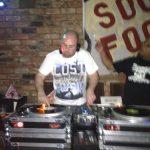 DJing Circa 2014